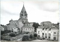 CP 71 SAÔNE-ET-LOIRE - Bois-Ste-Marie - Eglise Romane