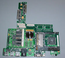 Motherboard 820-0985-B MAC POWERBOOK G3 w/CPU 630-2696 RAM