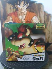 BOWSER SUPER MARIO Ultra BIG Figurine Taito Japan Limited objet Premium