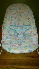 Vintage 1998 Safty 1st Baby Bouncy Chair