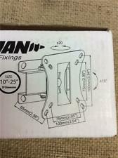 CLEARANCE LOT Z65 LCD LED TV TELEVISION MONITOR WALL MOUNTING MOUNTED BRACKET