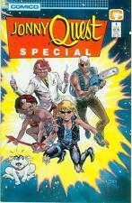 Jonny Quest Special # 1 (richard howell) (Estados Unidos, 1988)