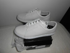 NIB Size 11 D  Creative Recreation Men's Turino Slip-On Sneaker White