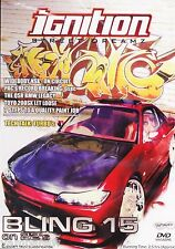 IGNITION * STREET DREAMZ * EDITION 003 * NEW & SEALED DVD