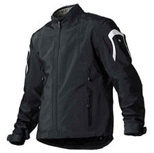 NEW BMW TourShell Jacket SIZE EU 52 MENS Black #76118553131