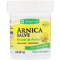 Arnica Salve for Cracked Skin, 2 oz (56.7 g)