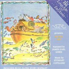 Stewart Copeland - Noah's Ark [New CD]