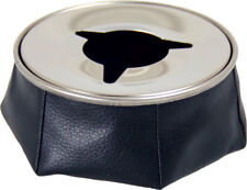 Fujima Bean Bag Ashtray - Black