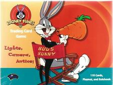Looney Tunes Trading Card Game - Brand New & Sealed