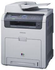 Samsung CLX-6250FX A4 Network USB Colour Multifunction Laser Printer + Warranty