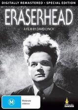 Eraserhead (DVD, 2011)