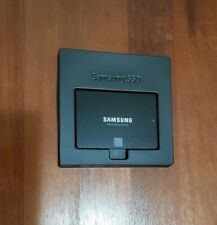 "Samsung 860 EVO 500GB 2.5"" SSD Internal (MZ76E500BAM) 3D V-Nand (tested)"