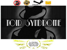 Noir Syndrome PC Digital STEAM KEY - Region Free