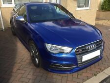 Audi S3 2.0 tfsi Quattro 300hp Hatchback 2015 5 Door