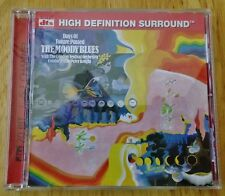 Days of Future Passed - The Moody Blues DVD Audio DTS 5.1 Surround - Like New!
