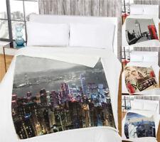 Fleece London Home Bedding