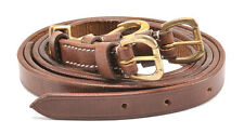 US WW2 M1938 M1 Garand Leather Scabbard Replacement Straps