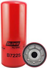 Engine Oil Filter Baldwin B7225