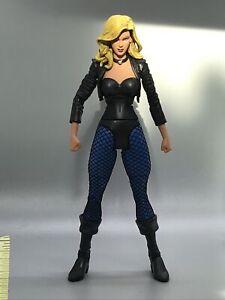 "Black Canary DC Universe Classics BAF Chemo wave 9 Figure 6"" Super Friends"