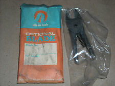 F3, Nile Air Tools, Replacement Cutting Blade, New Old Stock