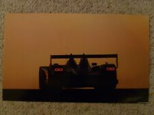 2008 Audi R10 Spyder 24 Hours Le Mans Picture / Print / Poster RARE Awesome L@@K