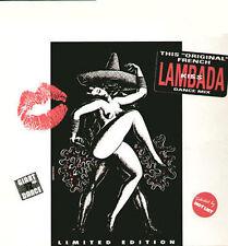 LIPS-KISS / CHRISTY - French Lambada Kiss  -Clever