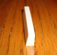 ACOUSTIC GUITAR BLANK CFM BONE NUT REPAIR PARTS 1 7/8-48mm FOR MARTIN AND GIBSON