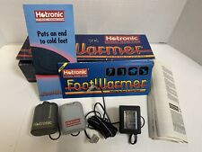 Hotronic Electronic Heating System Foot Warmer - Chargers Only