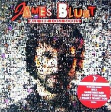 All The Lost Souls 0075678997242 by James Blunt CD