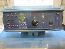 Buderus Ecomatic HS 3220 Heizungsregelung Heizungssteuerung mit Mischermodul