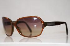 CHANEL Womens Designer Sunglasses Brown Oval 5089 C798 13 12909