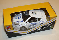 Canterbury Bulldogs 2017 NRL Official Supporter Collectable Model Car New