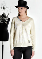 Damen-Pullover & -Strickware aus Viskose ohne Muster L