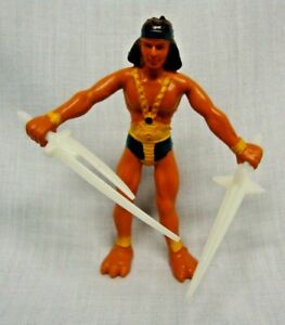 RAIDY with 2 SWORDS ~ THE OTHER WORLD ~ ARCO 1982