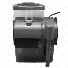MACRO AQUA M-60 HANG-ON PROTEIN SKIMMER 120 GALLON MARINE REEF CORAL