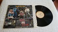 THE WHO WHO ARE YOU MCA3050 MCA RECORDS 1978 W/ ORIGINAL INSERT VINYL LP RECORD