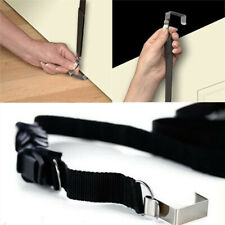 Adjustable Cap Rack Bag Hat Holder Organizer Storage Door Closet Hanger Tool