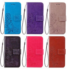 For Huawei P8 P9 P10 lite / plus HQ Fashion Wallet Flip PU Leather Case Cover