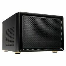 Kolink SATELLITE Boîtier d'ordinateur Moyen-tour 26x19x28 cm - Noir