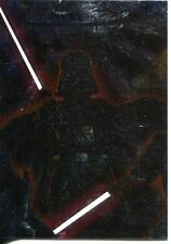 Star Wars Galaxy 7 Etched Foil Puzzle Chase Card #5