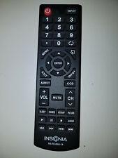 NS-RC4NA-14 Remote Control TV Controller For Most 2013/14 Insignia LCD LED TV