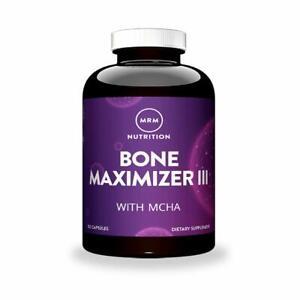 Bone Health Formula 150 Caps   MCHC Microcrystalline Hydroxyapatite Vit D3 K2