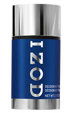 Izod Deodorant Stick For Men By Phillips Van Heusen-2.5oz-Brand New Sealed
