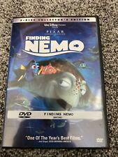 Finding Nemo (Dvd, 2003, 2-Disc Set). Wet Good