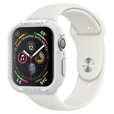 Spigen SGP Rugged Armor Case for Apple Watch 4 44MM - WHITE - 062CS24471