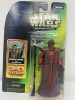 SW 1998 EXPANDED UNIVERSE IMPERIAL SENTINAL w 3-D scene