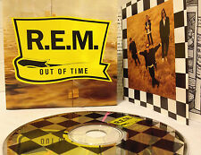 R.E.M. / Out of Time CD 1991 BMG Music Club excellent