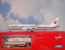 Herpa Wings 1:500 Boeing 787-9  Air China B-7877  529624  Modellairport500