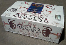 On the Edge CCG Arcana Booster Box - Sealed, New