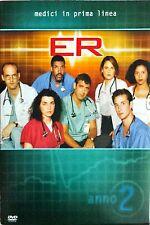 ER Medici in prima linea. Stagione 2 (1995) DVD